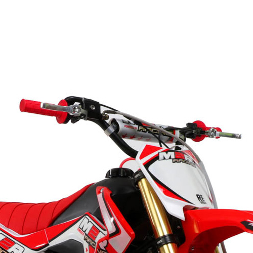 M2R RACING RF160 S2 - SNAP BACK LEVERS