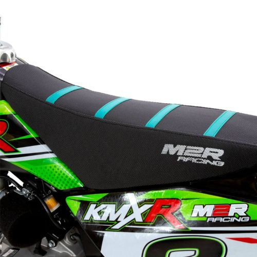 THE KMXR160 PIT BIKE - TONED GRIPPED SEAT